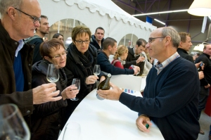 All the fun of the Wine Fair