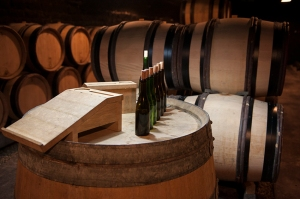 Jean-Marc Roulot provides you with somewhere to write your tasting notes
