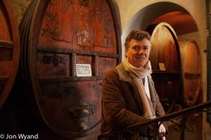 Charles Rolaz of Hammel, Terres de Vins