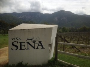 Leaving Vina Sena, will be very happy to see it and Eduardo again !