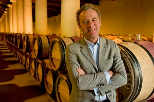 Paul Pontallier will be greatly missed, not only at Château Margaux but around the world.