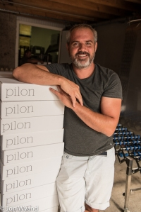 Julien Pilon sends off more orders